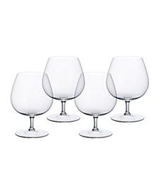 Purismo Special Brandy Glass, Set of 4