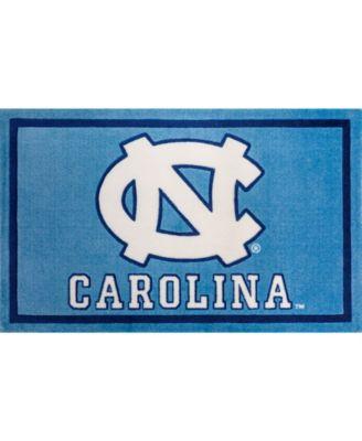 "North Carolina Colnc Blue 1'8"" x 2'6"" Area Rug"