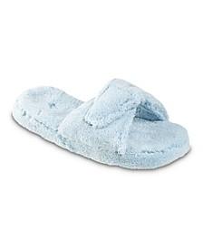 Women's Spa Slide Slippers
