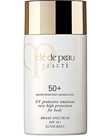 UV Protective Emulsion For Body SPF 50+, 2.5-oz.