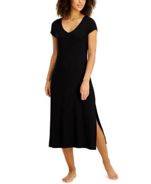Ultra-Soft Long Sleepshirt Nightgown