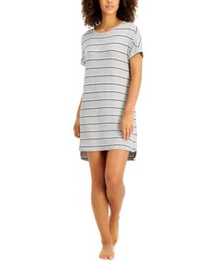 Ultra-Soft Sleep Shirt Nightgown