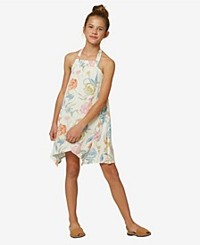 Big Girls Flossie Woven dress