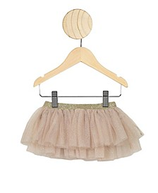 Baby Girls Florence Tulle Skirt