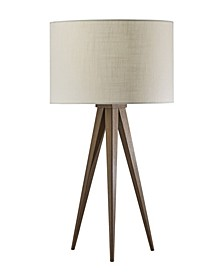 Director Table Lamp
