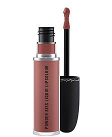 Powder Kiss Liquid Lipcolour