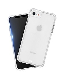 Protection Pack Tough Case Plus Glass Screen Protector for Apple iPhone SE/8/7/6S/6