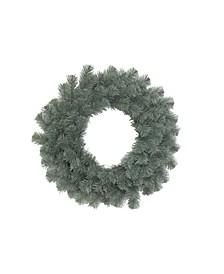 "24"" Blue Spruce Wreath"
