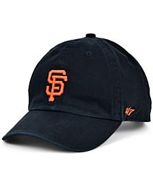 Kids San Francisco Giants On-Field Replica Clean Up Cap