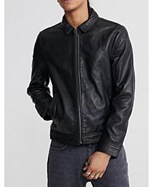 Men's Curtis Light Leather Jacket