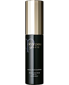 Radiant Fluid Foundation SPF 24