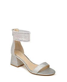 Jewel Badgley Mischka Feliz Evening Women's Sandals
