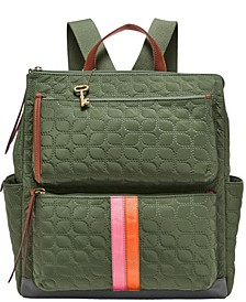 Women's Jenna Backpack Quilting