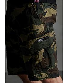 Men's Core Cargo Shorts