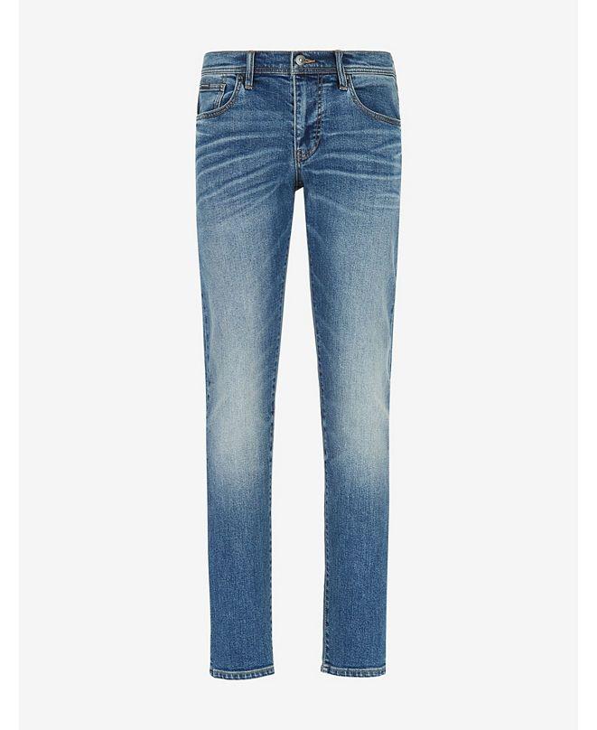 A|X Armani Exchange Men's Slim Fit Jeans