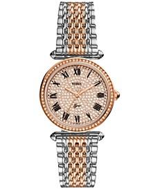 Women's Lyric Two-Tone Bracelet Watch 32mm, Limited Edition