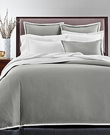Charter Club Sleep Luxe Duvet Set, Created for Macy's
