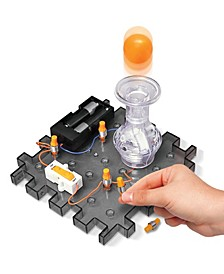 Toy Circuitry Action Experiment Floating Ball