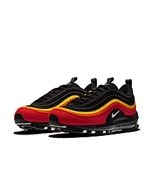Men's Air Max 97 QS Casual Sneakers from Finish Line