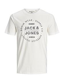 Men's Logo Tee Shirt
