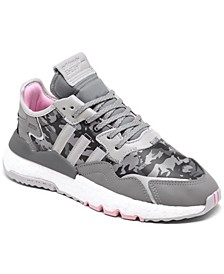 Women's Nite Jogger Casual Sneakers from Finish Line