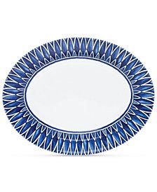 Mikasa Siena Oval Platter