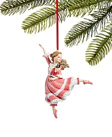 Nutcracker Ballerina, Created for Macy's
