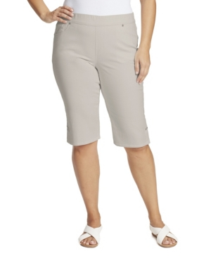 Plus Size Avery Skimmer Jeans