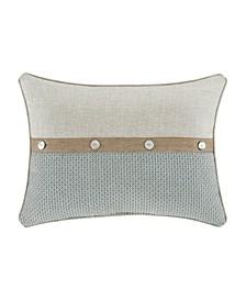 Waterbury Boudoir Pillow