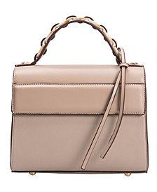 Melie Bianco Sandra Small Crossbody Bag