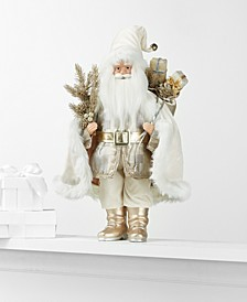 Shine Bright Santa with Gifts, Created for Macy's