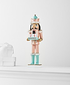 Shimmer & Light Christmas Countdown Nutcracker, Created for Macy's