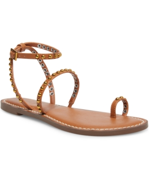 Wild Pair Geena Toe Ring Sandals Created for Macy s Women s Shoes E549