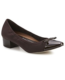 Women's Hollis Pump