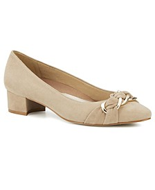 Women's Hutton Pump