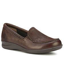 Women's Clayton Slip-On Flat