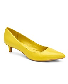 Women's Gabrianna Pointed Toe Pumps
