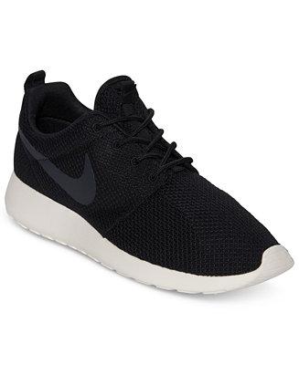 Nike 'Roshe Run' Quilted Utility Sneaker Boot (Men) | Nordstrom