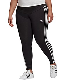 Plus Size Originals Leggings