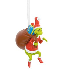 Dr. Seuss How the Grinch Stole Christmas Christmas Ornament