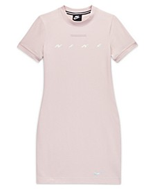 Women's Sportswear Essentials Iridescent Dress
