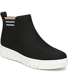 Taffy Sneaker Booties
