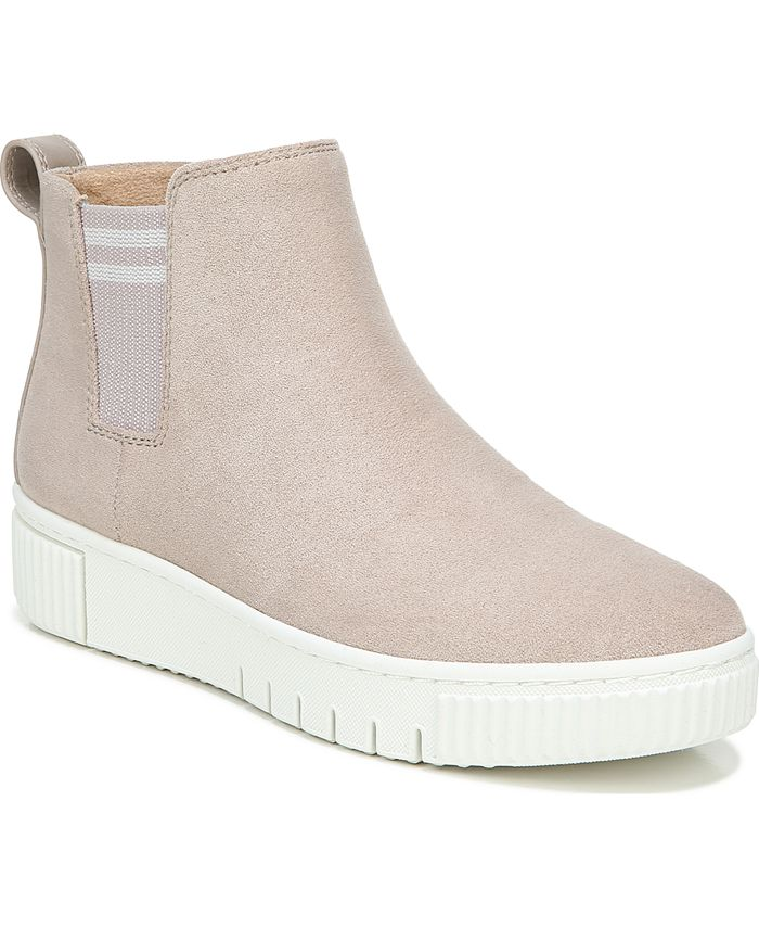 Soul Naturalizer - Taffy Sneaker Booties