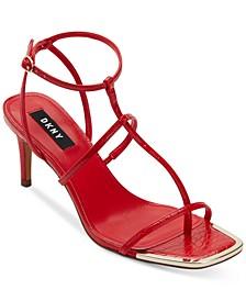 Landon Dress Sandals