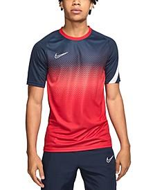 Men's Dri-FIT Ombré T-Shirt