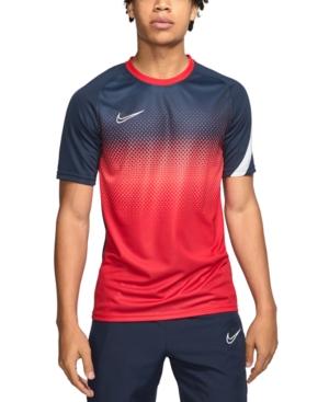 Nike MEN'S DRI-FIT OMBRE T-SHIRT