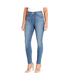 Comfort Curvy Skinny Women's Jeans