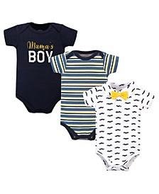 Baby Boys Bodysuits