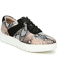 Hadley Lace-Up Sneakers