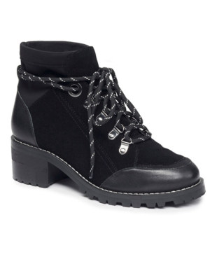 Bcbgeneration Boots BCBGENERATION WOMEN'S NALLI HIKER BOOTIE WOMEN'S SHOES